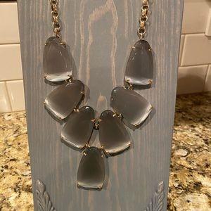 Kendra Scott statement necklace. NWOT